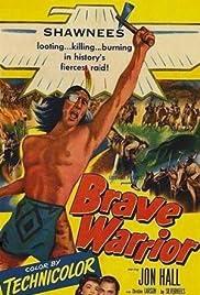 Brave Warrior Poster
