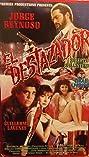 El destazador (1996) Poster