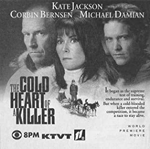 The Cold Heart of a Killer Jan Egleson