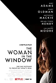 Amy Adams in The Woman in the Window (2021)