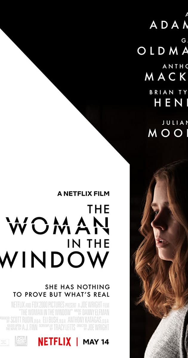 Free Download The Woman in the Window Full Movie