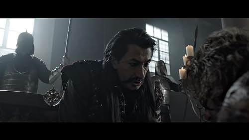 Deliler - Trailer #1