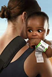 Exportbaby Poster