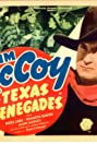 Texas Renegades (1940) Poster