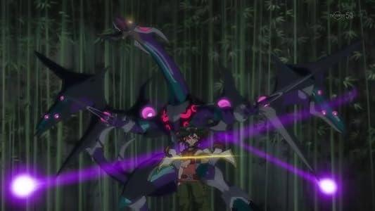 Free movie apps Yu-Gi-Oh! Arc-V: Imperial Wrath Awakening