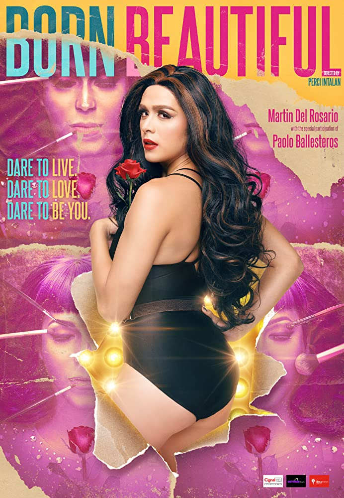 Born Beautiful (2019) HDRIP