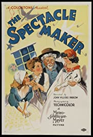 Watch The Spectacle Maker 1934 Movie | The Spectacle Maker Movie | Watch Full The Spectacle Maker Movie