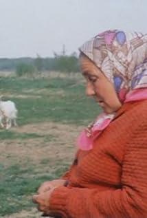 Galina Makarova Picture
