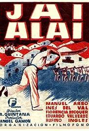 Jai-Alai Poster