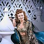 Maureen O'Hara in Sinbad, the Sailor (1947)