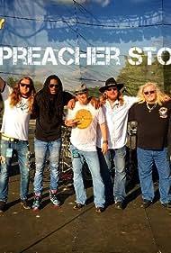 William Martin Hill Jr., Ronnie Riddle, Johnny Webb, Ben Robinson, Josh Wyatt, and Jim Bolt in Preacher Stone Remedy (2016)