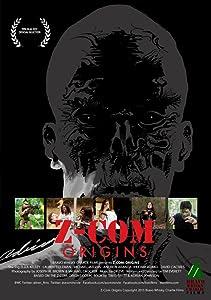 Psp movies direct download Z-Com: Origins by [Quad]