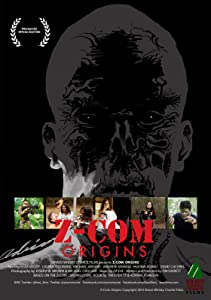 Hollywood movie for mobile download Z-Com: Origins [WEBRip]