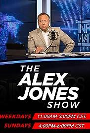 Infowars Nightly News with Alex Jones Poster