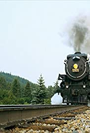 Rocky Mountain Express Poster