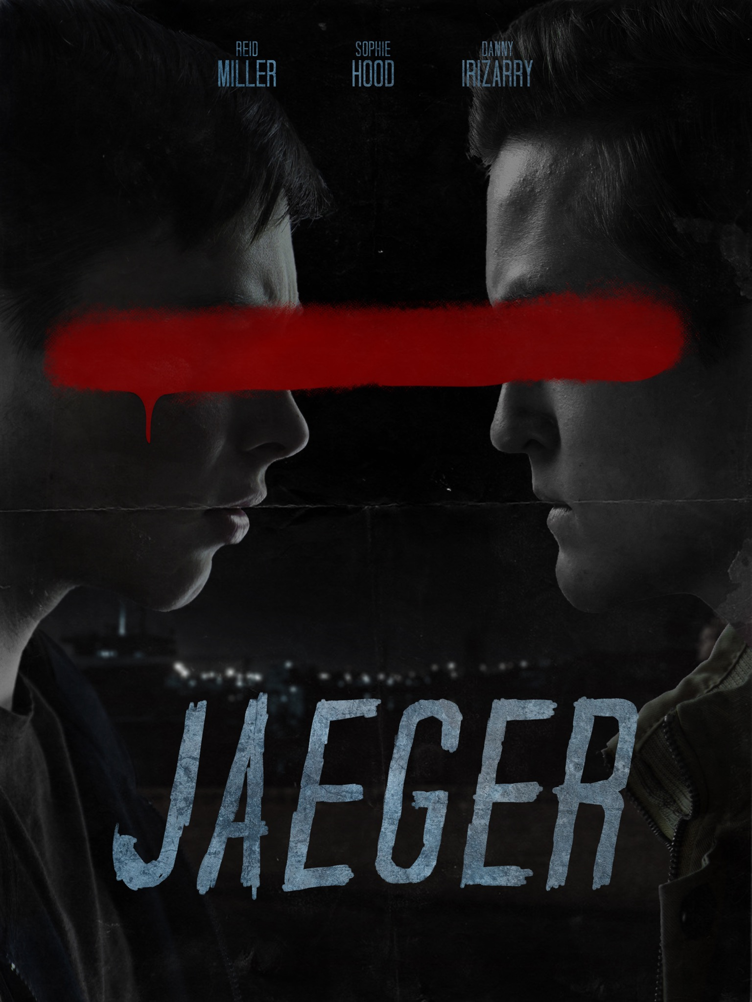 Jaeger hd on soap2day