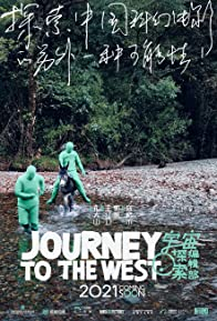 Primary photo for Journey to the West