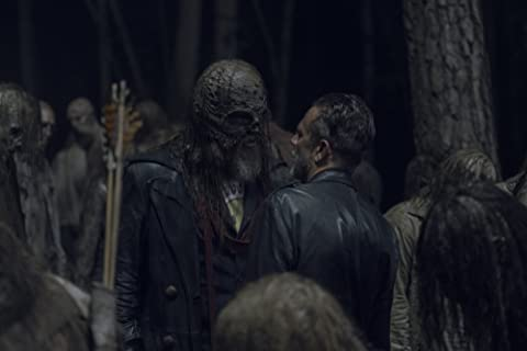 The Walking Dead 10×06 – Cautiverio