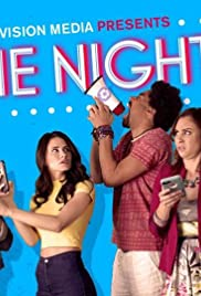 Movie Nights Poster