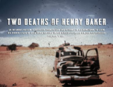 Mobile sites for free movie downloads Two Deaths of Henry Baker [720x480]
