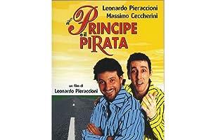 poster Il principe e il pirata