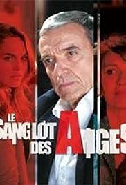 Le sanglot des anges Poster