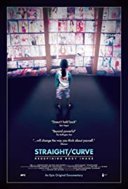 Straight/Curve: Redefining Body Image (2017) 720p