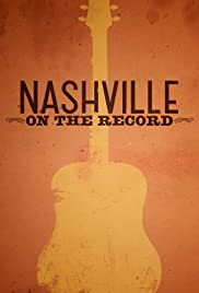 Nashville: On the Record Poster