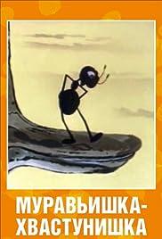 Muravyishka-khvastunishka Poster