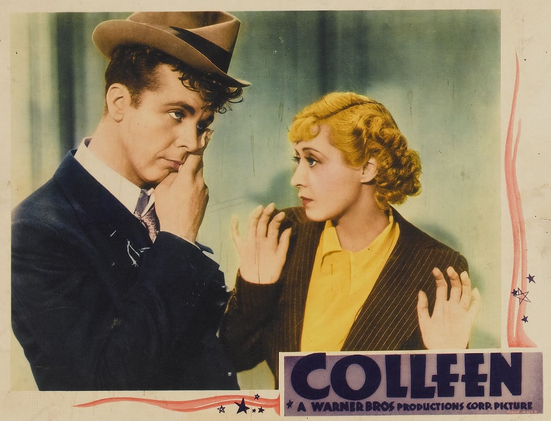 Colleen 1936