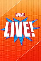Marvel LIVE from 2019 San Diego Comic Con