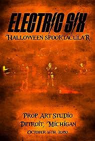 Electric Six: Halloween Spooktacular (2020)