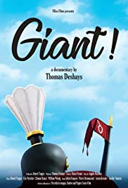Giant! Poster