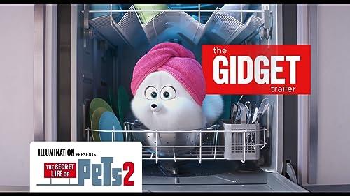 "The ""Gidget"" Trailer"