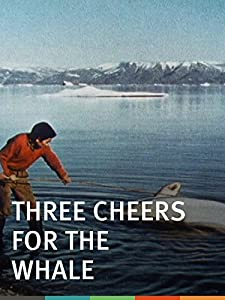 Vive la baleine Chris Marker
