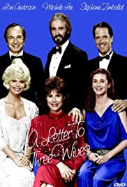 A Letter to Three Wives (TV Movie 1985)   IMDb