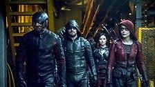 Watch Arrow Season 6 Episode 16 Online Free HD