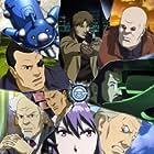 Kôkaku kidôtai: Stand alone complex - The laughing man (2005)