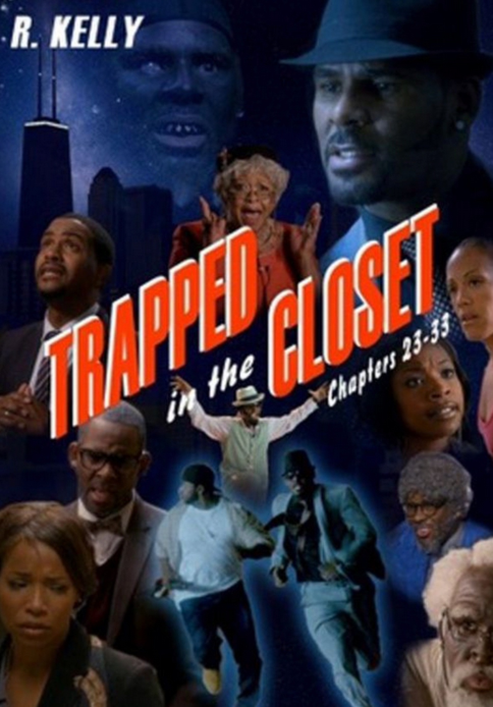 trapped in the closet full movie 1-33 free
