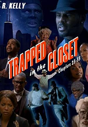 Where to stream Trapped in the Closet: Chapters 23-33
