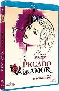 Top movie to watch Pecado de amor [movie]