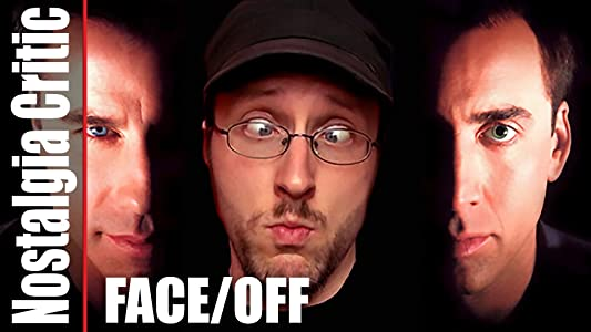 New movies on netflix Nostalgia Critic: Face-Off [1920x1280