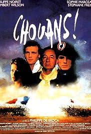 Chouans!(1988) Poster - Movie Forum, Cast, Reviews