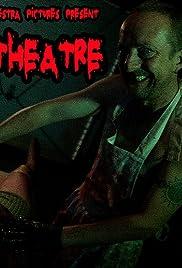 Gore Theatre Poster