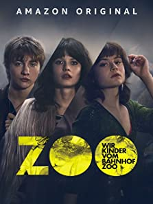 We Children from Bahnhof Zoo (2021)