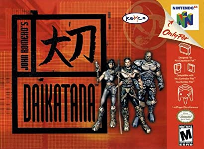 Daikatana full movie download 1080p hd