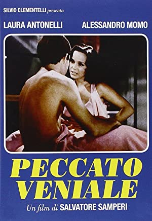 Peccato veniale 1974 with English Subtitles 13