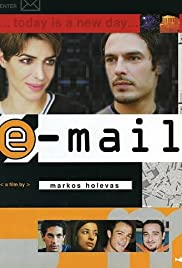 E_mail (2000) Poster - Movie Forum, Cast, Reviews