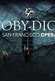 Moby-Dick Poster