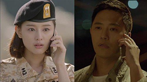 Jin Goo and Kim Ji-Won in Tae-yang-eui hoo-ye (2016)